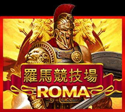 ROMA SLOTXO LOGO
