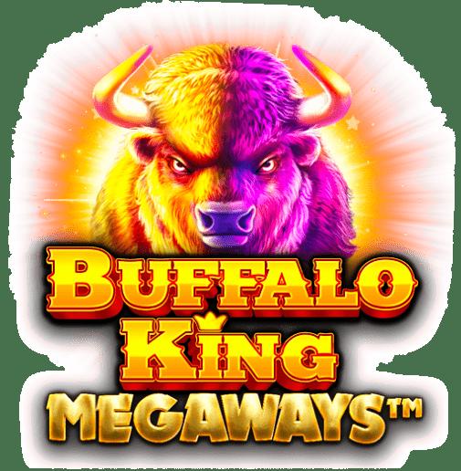 Buffalo King Megaways Slot เกมสล็อตแตกง่าย