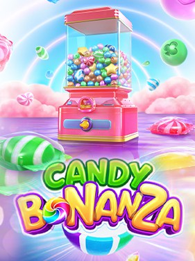 PGSLOT-Candy-Bonanza