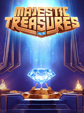 PGSLOT-Majestic-Treasures