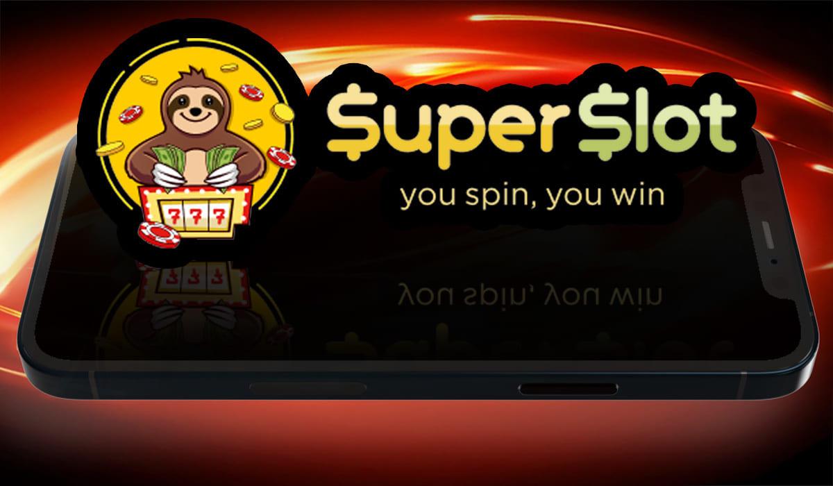 SUPERSLOT สล็อตออนไลน์